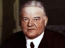 Herbert Hoover Accomplishments Featured