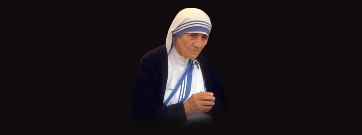 Mother Teresa Achievements Featured