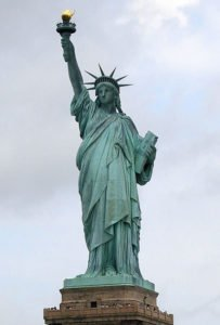 Statue of Liberty (1886)