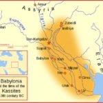 Kassites Empire