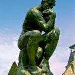 The Thinker (1904)