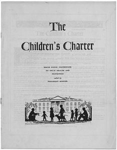 Children's Charter of Rights