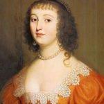 Princess Elisabeth of Bohemia
