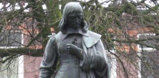 Rene Descartes Facts Featured
