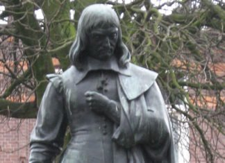 Rene Descartes Facts Featured