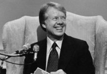 Jimmy Carter Accomplishments Featured