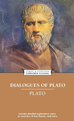 Dialogues by Plato
