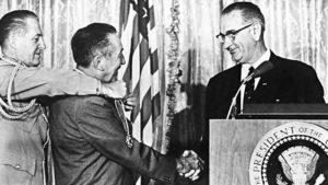Walt Disney Presidential Medal of Freedom