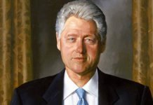 Bill Clinton Accomplishments Featured