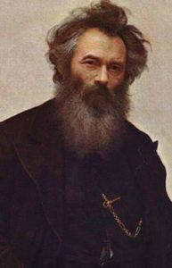 Ivan Shishkin