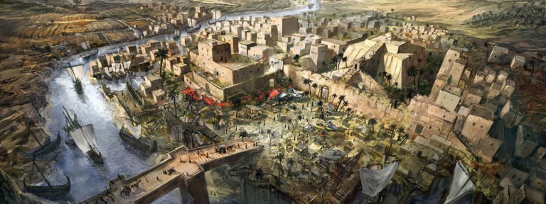 10 Facts About The Ancient Mesopotamian Civilization
