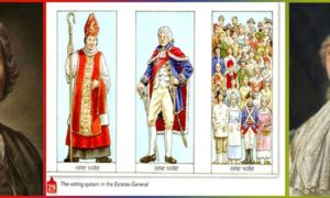 10 Major Causes of the French Revolution