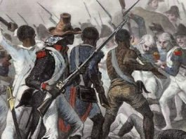 French Revolution Effects Featured
