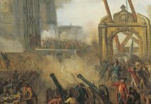 French Revolution Facts Featured