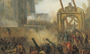 10 Interesting Facts About The French Revolution