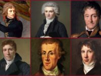 10 Most Important Leaders of the French Revolution