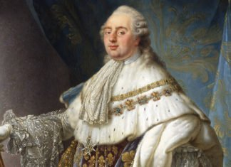 French Revolution Louis XVI Featured