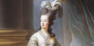 French Revolution Marie Antoinette Featured