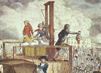 French Revolution Summary Featured