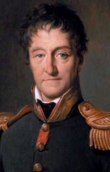 Count of Mirabeau