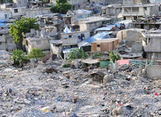 10 Interesting Facts About The 2010 Haiti Earthquake
