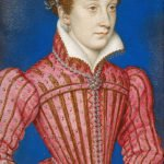 Mary, Queen of Scots, portrait