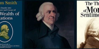 Adam Smith Achievements Featured