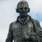 Adam Smith Biography Featured