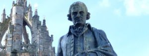 Adam Smith Facts Featured