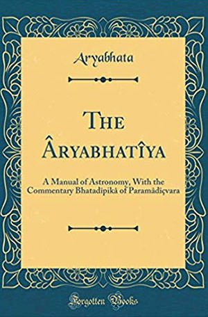 Aryabhata Alphabetical Numeration