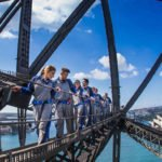 BridgeClimb Sampler of the Sydney Harbor Bridge