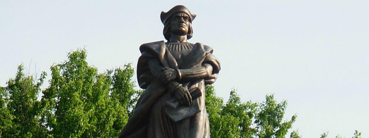 Christopher Columbus Accomplishments Featured