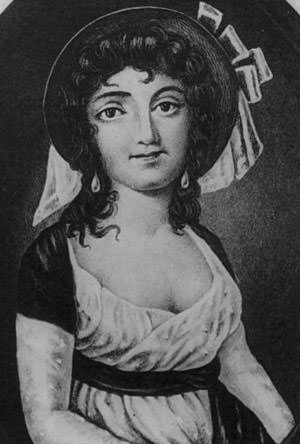 Eliza Arnold Poe