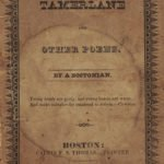 Tamerlane and Other Poems - Edgar Allan Poe