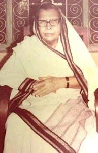 Mahadevi Verma