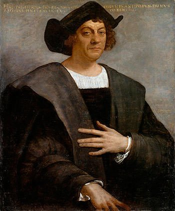 Christopher Columbus Accomplishments Featured