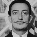 Salvador Dali Featured