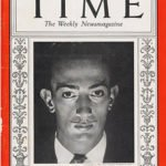 Salvador Dali on TIME magazine