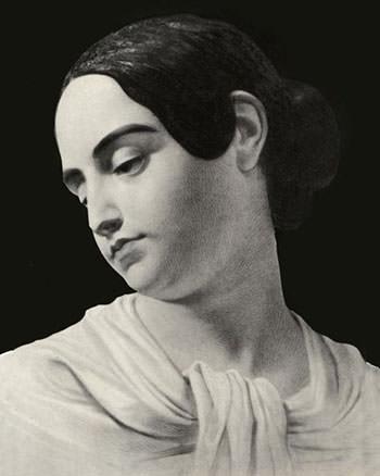 Virginia Eliza Clemm Poe