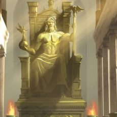 Zeus | 10 Interesting Facts About The Greek God