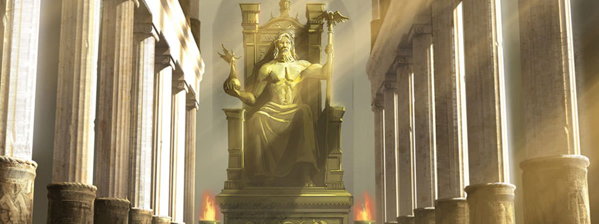 Zeus 10 Interesting Facts About The Greek God Learnodo Newtonic