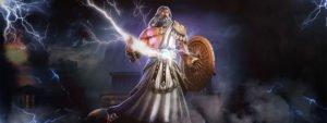 Zeus Powers Featured