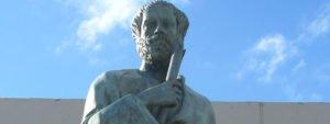 Aristotle Featured