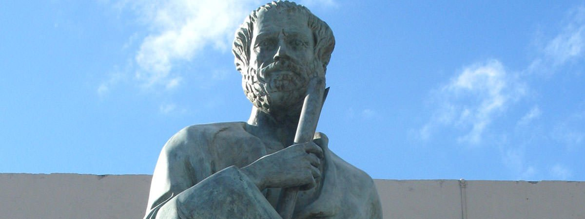 Aristotle Featured