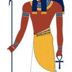 Sun God Ra