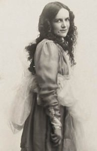 Dorothea Mackellar