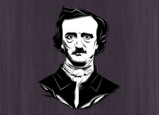 Edgar Allan Poe Featured