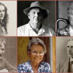 Famous Australian Poets Featured