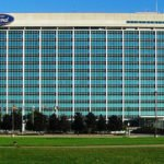 Ford Motor Company Headquarters