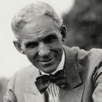 Henry Ford   10 Facts About The American Industrialist